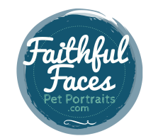 Faithful Faces Pet Portraits